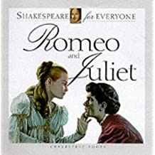 Romeo and Juliet (Shakespeare for Everyone) by Jennifer Mulherin (2001-05-01)