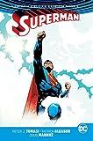 Superman HC Vol 1 & 2 Deluxe Edition (Rebirth)