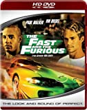 The Fast and the Furious [HD DVD] [2001] [US Import] [2003]