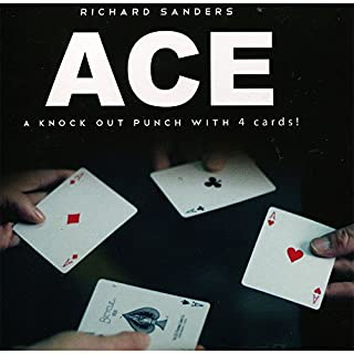 TOUR DER KARTEN - ACE - Richard Sanders