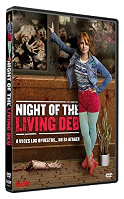 Night of the Living Deb (NIGHT OF THE LIVING DEB, Spanien Import, siehe Details für Sprachen)