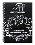 Ernährungstagebuch NUTRITIONBOOK für das Krafttraining