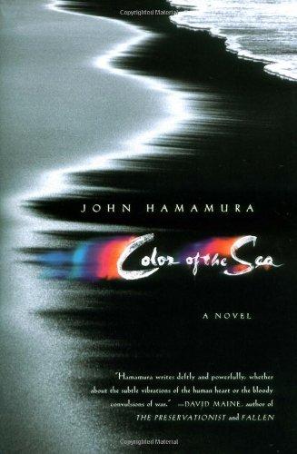Color of the Sea por John Hamamura