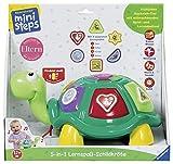 5-in-1 Lernspaß-Schildkröte: Ab 12 Monaten