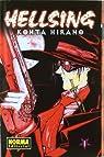 HELLSING 01 par Hirano