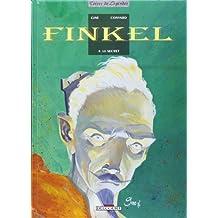 Finkel, tome 4 : Le Secret