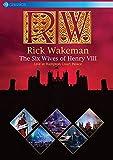 Rick Wakeman: The Six Wives Of Henry VIII - Live At Hampton... [DVD]