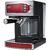 BEEM Germany D2000540 - Cafetera automática, color rojo