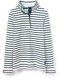 Joules Cowdray Salt Ladies Sweatshirt (T)