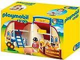 Playmobil 6778 - Mein Mitnehm-Reiterhof