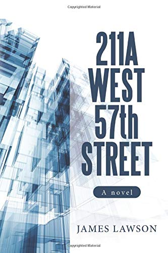211A West 57th Street: A novel