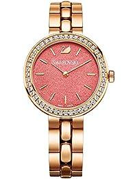 Swarovski Damen-Armbanduhr 5182250