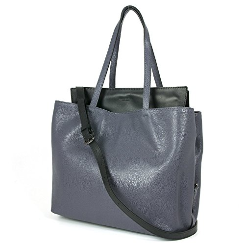 Borsa donna in pelle con tracolla, Gianni Chiarini made in Italy