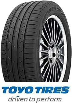 4x4 E//C//70 Sommerreifen 225//55//R19 99V Toyo Proxes T1 SPORT SUV