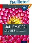 IB Mathematical Studies SL Course Boo...