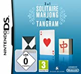 Solitaire, Mahjong & Tangram 3-in-1 (NDS)