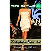 Tempel der Träume - Der Roman (1)