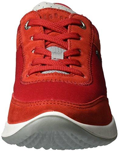 Legero Amato, Sneakers basses femme Rot (samba)