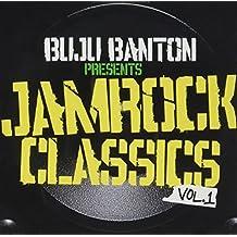 Presents Jamrock Classics Volume 1