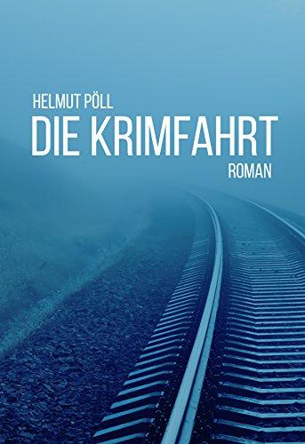 Buchseite und Rezensionen zu 'Die Krimfahrt' von Helmut Pöll