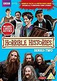 Horrible Histories - Series 2 [DVD]
