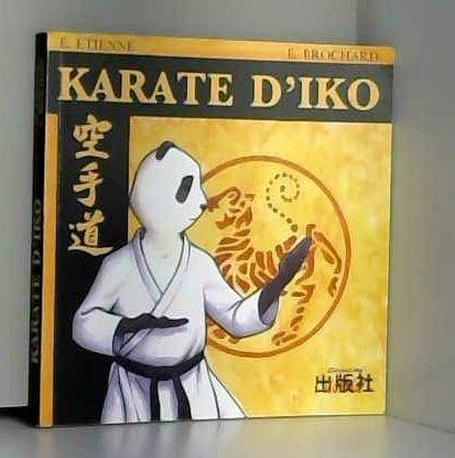 Karaté d'Iko
