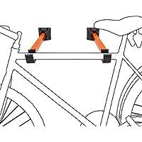 Fahrradhalter Fahrradhalterung Fahrrad Wandhalter NEU