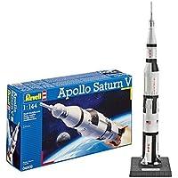 Revell - 04909 - Maquette - Saturn V