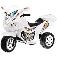 Moto Electrico para Niños Motocicleta Alimentado con Batería Vehículo Eléctrico - Motocicleta ...