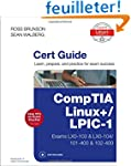 CompTIA Linux+ / LPIC-1 Cert Guide: (...