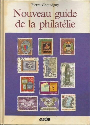 Nouveau guide de la philatélie