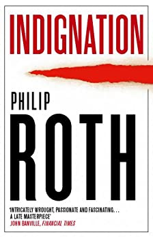 Indignation par [Roth, Philip]