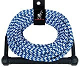 AIRHEAD WATER SKI ROPE, 75FT 1 SECTION TRACTOR