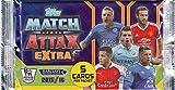 Topps Match Attax Extra 2015/16Werbe Paket (5Karten)