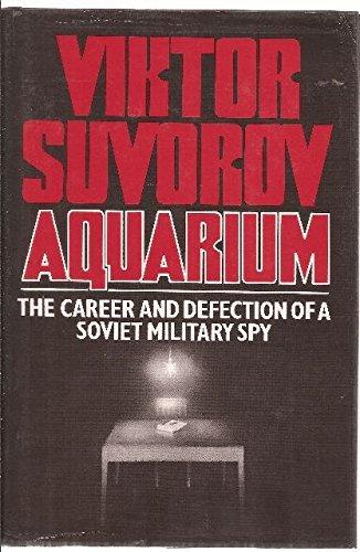 Aquarium by Viktor Suvorov (1985-06-01)