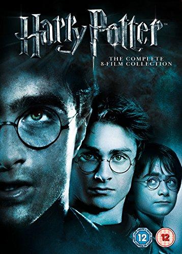 Harry Potter - Complete 8-Film C...