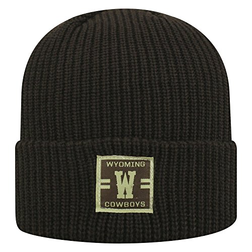 Top of the World Cuffed Knit Steigung Weihnachtsstrumpf Stretch Socke Hat Cap Beanie, Multi, Cuffed Knit -