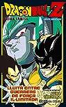 Dragon Ball Z Lluita entre guerrers de força il·limitada: Xoc! Els guerrers de 10.000 milions de poder