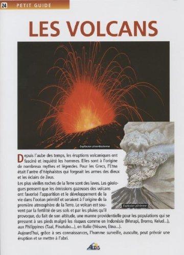 Les volcans by Collectif (1998-10-01) par Collectif