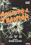 Acusado A Traicion ( Rko ) [DVD]
