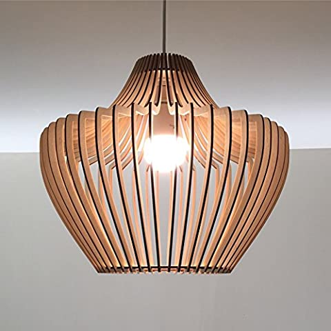 Wooden Ceiling Lamp/ Wood Lamp/ Brand NEW 2016 Modern Wooden