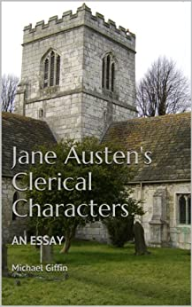 Jane austens clerical characters an essay