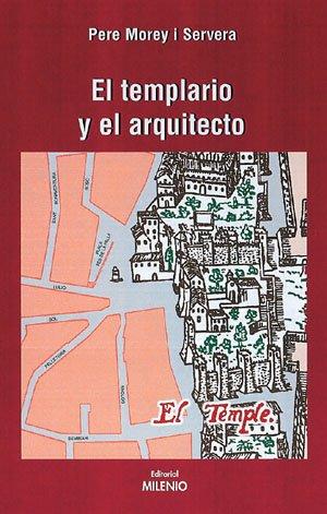 El Arquitecto y El Templario Cover Image