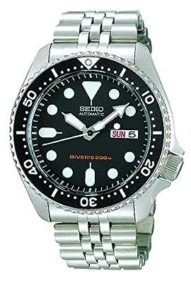 Seiko SKX007K2 - Reloj de Seiko