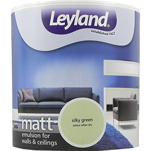 leyland-paint-water-based-interior-vinyl-matt-emulsion-silky-green-25-litre
