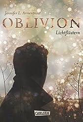 Obsidian 0: Oblivion 1. Lichtflüstern: Obsidian aus Daemons Sicht erzählt