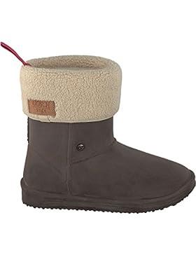Gosch Shoes Sylt Damen Schuhe Booties 7118-602