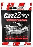 BlackLine 2.0 CazZzeine Casein Protein Mit Gaba Und Tryphtophan Und BCAA Eiweiß Proteinshake Aminosäure Bodybuilding 750g Chocolate Dream - Schokolade