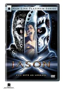 Jason X [Import USA Zone 1]