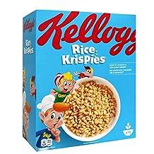 Kellogg's Rice Krispies, 375g